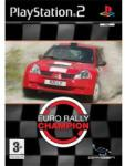 Oxygen Interactive Euro Rally Champion (PS2) Játékprogram