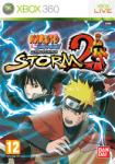 Namco Bandai Naruto Shippuden Ultimate Ninja Storm 2 (Xbox 360) Játékprogram