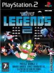 Xplosiv Taito Legends 2 (PS2) Játékprogram