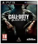 Activision Call of Duty Black Ops (PS3) Játékprogram