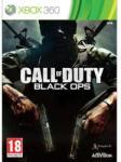 Activision Call of Duty Black Ops (Xbox 360) Játékprogram