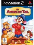 Blast Games An American Tail (PS2) Játékprogram