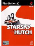 Empire Interactive Starsky & Hutch (PS2) Játékprogram