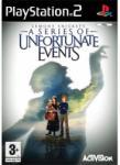 Activision Lemony Snicket's A Series of Unfortunate Events (PS2) Játékprogram