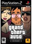 Rockstar Games Grand Theft Auto: The Trilogy (PS2) J�t�kprogram