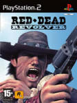 Rockstar Games Red Dead Revolver (PS2) Játékprogram
