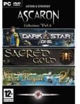 Ascaron Ascaron Collections Vol. 2 (PC) Játékprogram