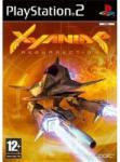 Playlogic Xyanide Resurrection (PS2) Játékprogram
