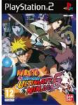 BANDAI NAMCO Entertainment Naruto Shippuden Ultimate Ninja 5 (PS2) Játékprogram