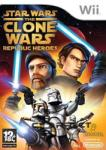 LucasArts Star Wars The Clone Wars Republic Heroes (Wii) Játékprogram