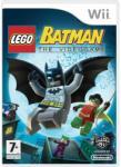 Warner Bros. Interactive LEGO Batman The Videogame (Wii) Játékprogram