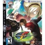 Ignition The King of Fighters XII (PS3) Játékprogram