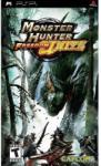 Capcom Monster Hunter Freedom Unite (PSP) Játékprogram