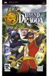 The Game Factory Legend of the Dragon (PSP) Játékprogram