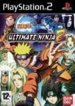 BANDAI NAMCO Entertainment Naruto Ultimate Ninja 2 (PS2) Játékprogram