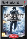 Activision Call of Duty World at War Final Fronts (PS2) Játékprogram