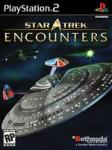 Bethesda Star Trek: Encounters (PS2) J�t�kprogram