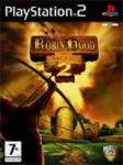 Phoenix Robin Hood: The Siege 2. (PS2) Játékprogram