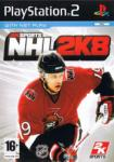 Take-Two Interactive NHL 2K8 (PS2) J�t�kprogram