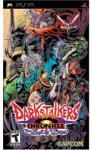 Capcom Darkstalkers Chronicle The Chaos Tower (PSP) Játékprogram