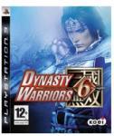 Koei Dynasty Warriors 6 (PS3) Játékprogram