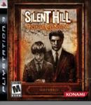 Konami Silent Hill Homecoming (PS3) Játékprogram