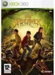 Sierra The Spiderwick Chronicles (Xbox 360) Játékprogram