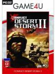 Gotham Games Conflict Desert Storm II (PC) Játékprogram