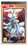 Capcom Breath of Fire III (PSP) Játékprogram