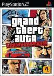 Rockstar Games Grand Theft Auto Liberty City Stories (PS2) Játékprogram
