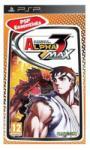 Capcom Street Fighter Alpha 3 Max (PSP) Játékprogram