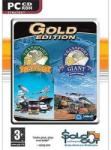 JoWooD Transport Giant - Gold Edition (PC) J�t�kprogram