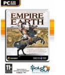 Sierra Empire Earth (PC) Játékprogram