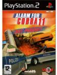 Midas Interactive Entertainment Alarm for Cobra 11 Hot Pursuit Vol. 2 (PS2) Játékprogram