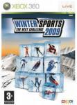 RTL Entertainment Winter Sports 2009: The Next Challenge (Xbox 360) Játékprogram