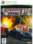 RTL Entertainment Crash Time II (Xbox 360) Játékprogram