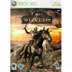 SouthPeak Games Two Worlds (Xbox 360) Játékprogram