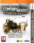 THQ Company of Heroes Anthology (PC) Játékprogram