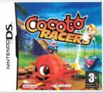 Neko Cocoto Kart Racer (Nintendo DS) Játékprogram