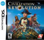 2K Games Sid Meier's Civilization Revolution (NDS) Játékprogram