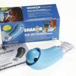 POWERbreathe Shaker Deluxe
