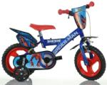 Dino Bikes Spiderman Home 12 (123GL SPH)