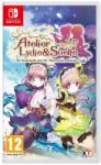 KOEI TECMO Atelier Lydie & Suelle The Alchemists and the Mysterious Paintings (Switch) Software - jocuri