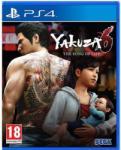 SEGA Yakuza 6 The Song of Life [Day One Edition] (PS4) Software - jocuri