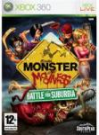 SouthPeak Games Monster Madness: Battle for Suburbia (Xbox 360) Játékprogram