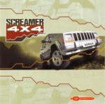 Virgin Play Screamer 4x4 (PC) Játékprogram