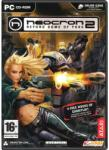 10tacle Studios Neocron 2 Beyond Dome of York (PC) Játékprogram