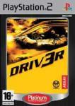 Atari Driver 3 (Driv3r) [Platinum] (PS2)