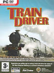 Just Flight Train Driver (PC) Játékprogram