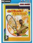 Gremlin Actua Tennis (PC) Játékprogram